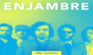 Enjambre - Rdio Session