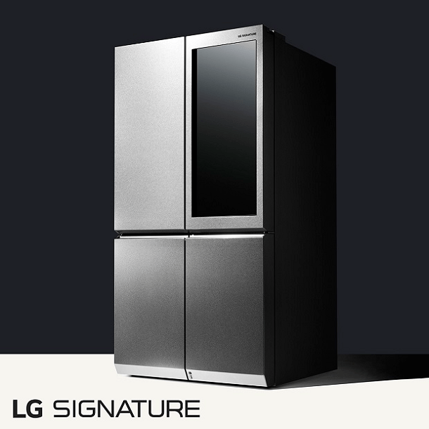 LG SIGNATURE-REFRIGERATOR