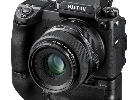 Fujifilm cambia el mundo de la fotografía con el lanzamiento del sistema GFX y los nuevos modelos Fujifilm X 2017