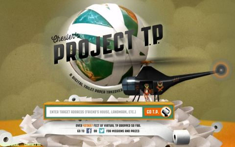 project tp