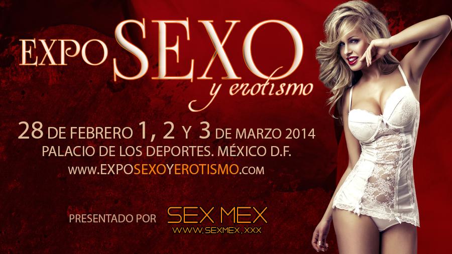 expo sexo y erotismo