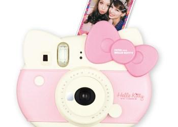 Instax Mini Hello Kitty de Fujifilm