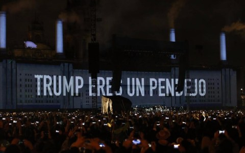 roger waters telesur