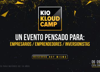 kio kloud camp
