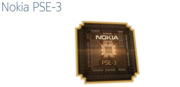 Nokia PSE 3