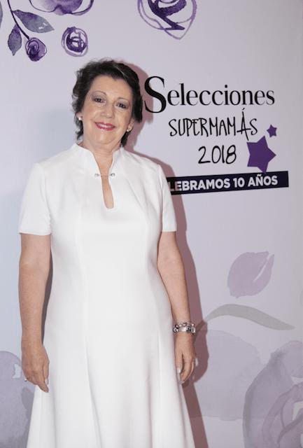 Selecciones Reader's Digest reconoce a 9 grandes mujeres en Supermamás 2018