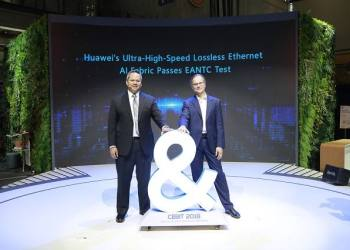 AI Fabric Ultra-High-Speed Ethernet