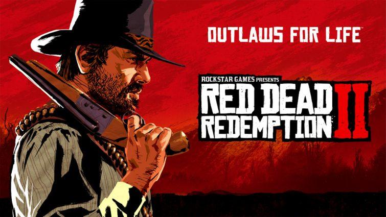 Red Dead Redemption 2: Tráiler de Lanzamiento