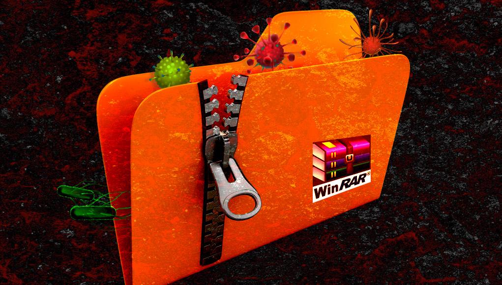 Fallo crítico en WinRAR permite obtener control total de la computadora de una víctima