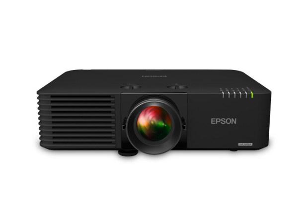 Videproyector Epson L615U
