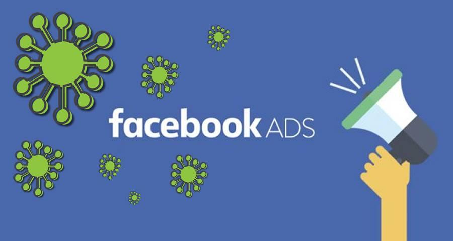 facebook ads covid 19