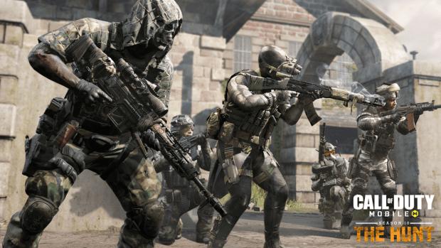 La Temporada 10 de Call of Duty: Mobile, The Hunt ya está disponible