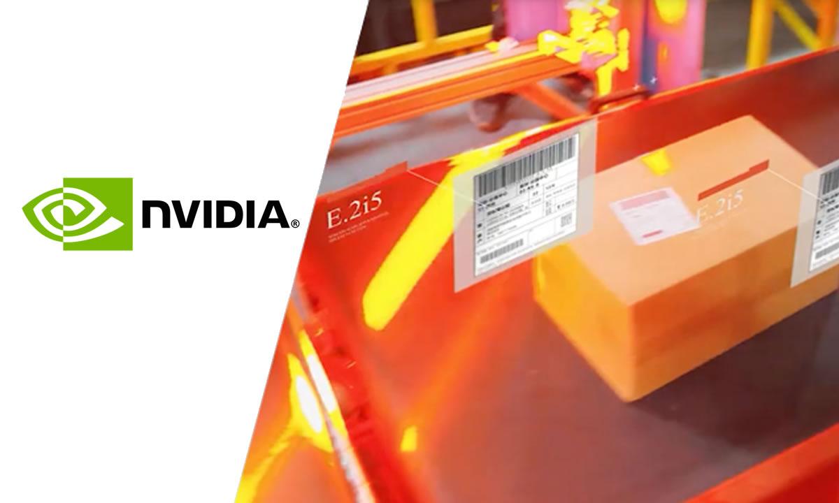 NVIDIA EGX Edge