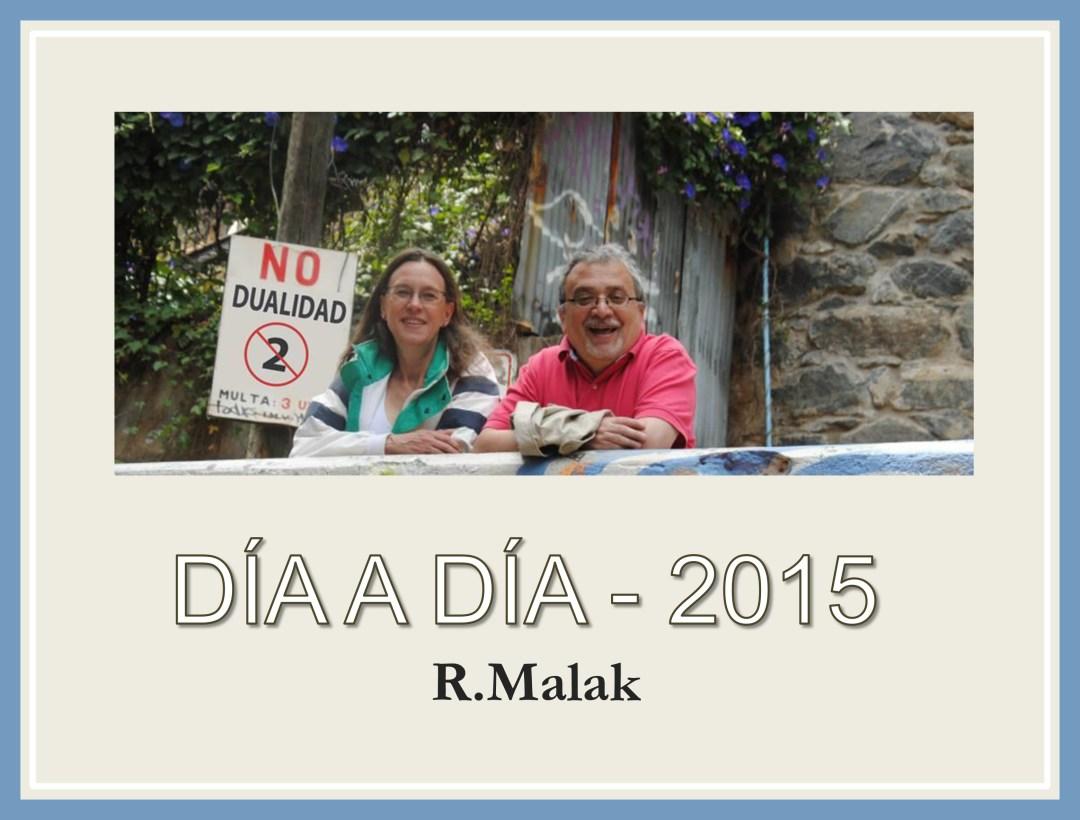 Día a Día, por R.Malak