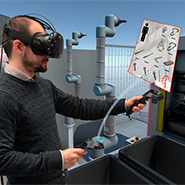 nodus tech space realitat augmentada