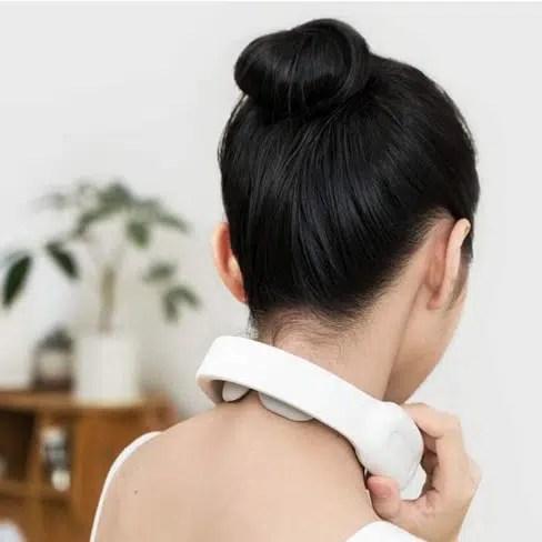 Intelligent Neck Massager