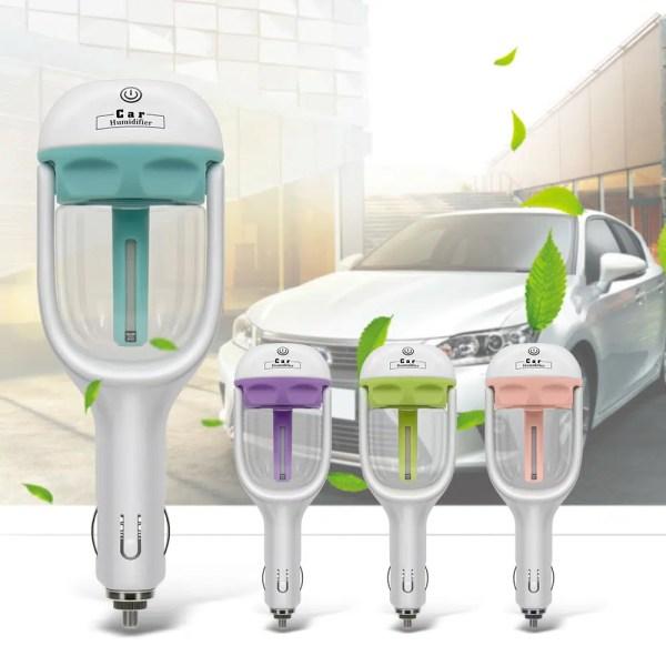 Mini Air Filter Purifier for Car