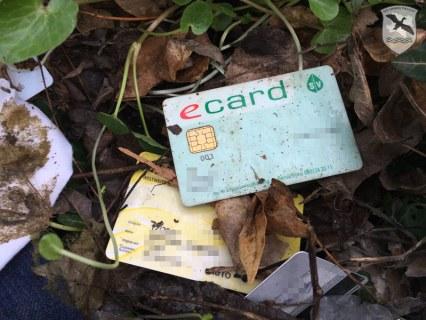 NÖ Umweltwacht - aufgefundenes Diebesgut | Foto: NOE-Umweltwacht.org
