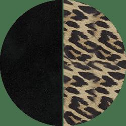 Black - Leopard