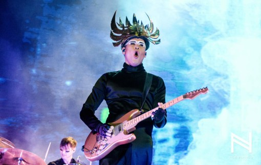 Empire of the Sun / Roxy