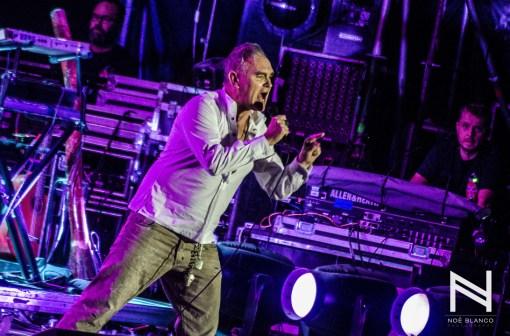 Morrissey / Roxy