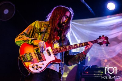 Earthless - Radio Moscow-34