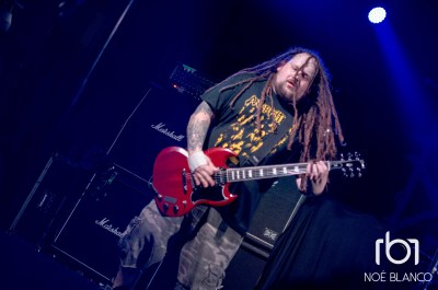 Napalm Death Noé Blanco-33