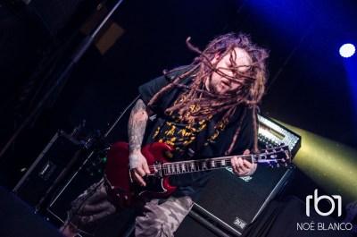 Napalm Death Noé Blanco-35