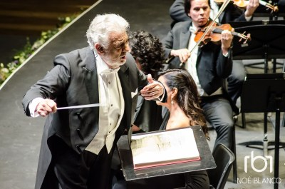 Placido Domingo Noé Blanco-6