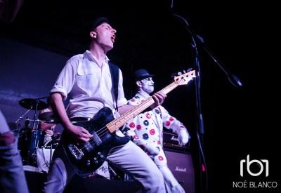 The Adicts - Noe Blanco-1