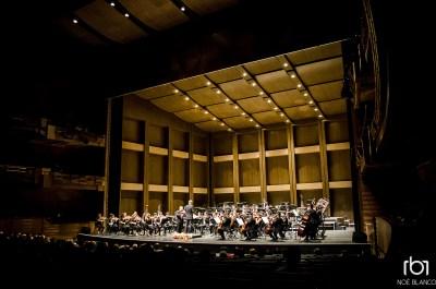 Orquesta de las Américas Noe Blanco-15