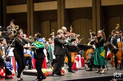 Orquesta de las Américas Noe Blanco-21