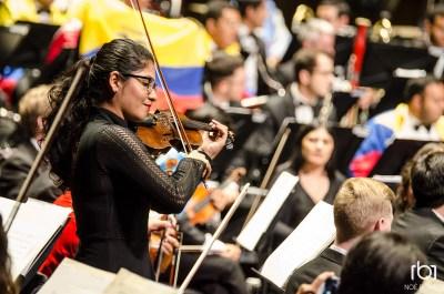 Orquesta de las Américas Noe Blanco-23