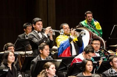 Orquesta de las Américas Noe Blanco-24