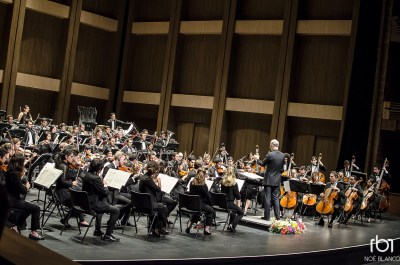 Orquesta de las Américas Noe Blanco-5