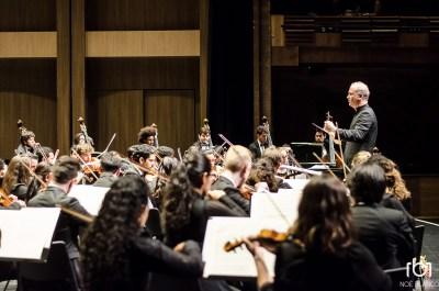 Orquesta de las Américas Noe Blanco-6