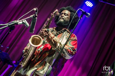 Kamasi Washington Noé Blanco-11