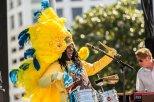 French Quarter Fest 2016 - Big Chief Juan Pardo