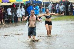 New Orleans Jazz Fest 2016 - Flood