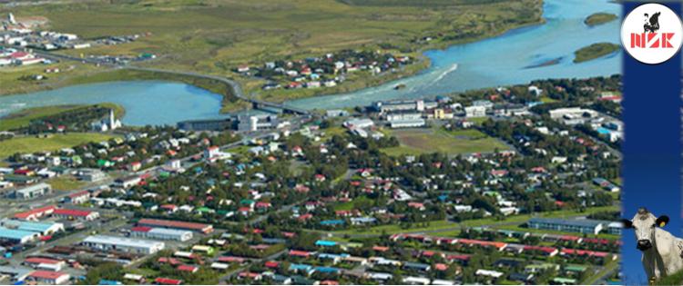 NØK Kongres 2022 afholdes i Island