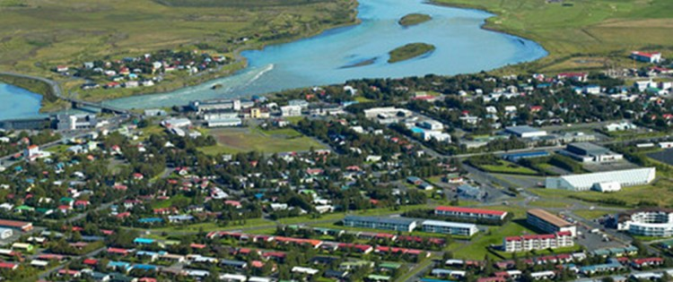 Kongres 2020: Selfoss, Island