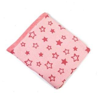 baby-fleece-blanket-pink-stars