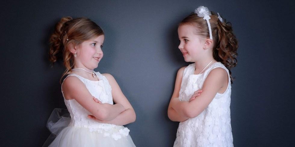 over ons, handgemaakte, kwalitatieve en exclusieve bruidsmeisjesjurk, communiejurk, feestjurk, verjaardagsjurk, kinderkleding