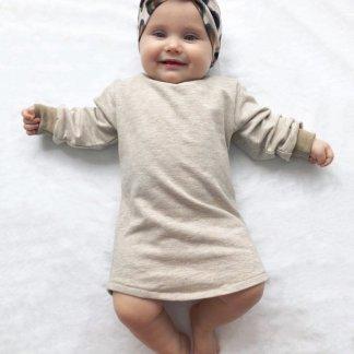 baby-sweater-jurkje-beige