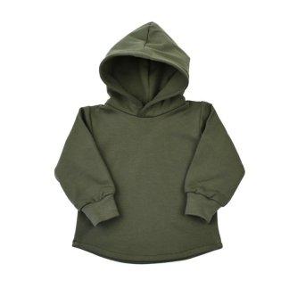comfortabele hoodie met kap kh