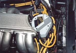 FIRST Tuned Port Injection Installation  Noel's 1982
