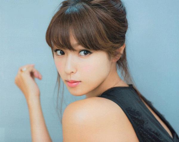 5.深田恭子の恋愛事情は?