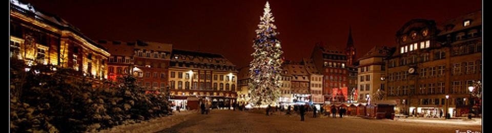 Biscuits Nol Strasbourg