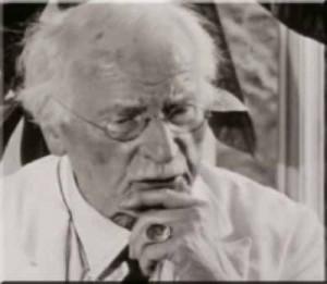 Jung and Symbolic Language