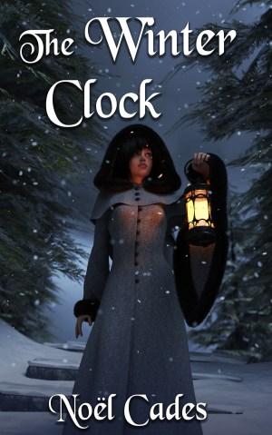 Christmas serial on Radish: The Winter Clock